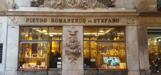 Romanengo Genova