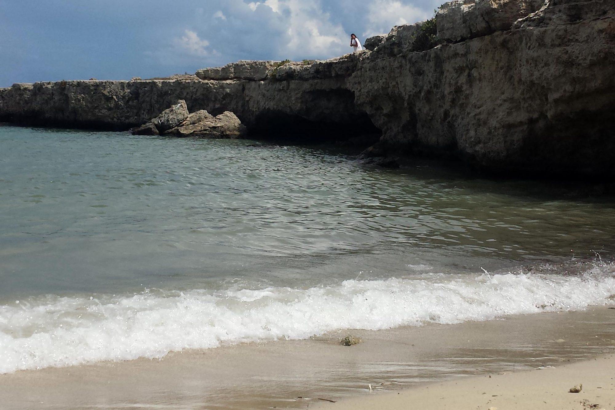 Cala Susca - Puglia