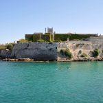 Puglia - Porto ghiacciolo