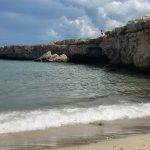 Puglia - Cala Susca