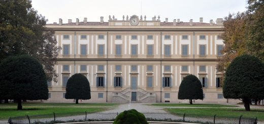 Palazzo Reale Monza