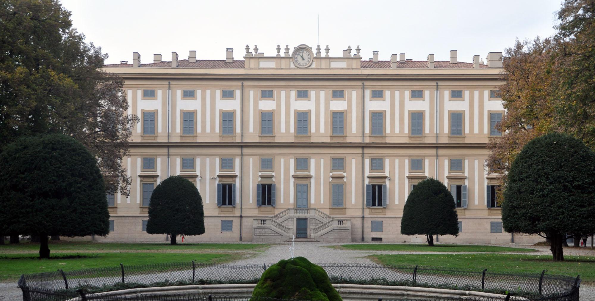 Palazzo Reale Monza