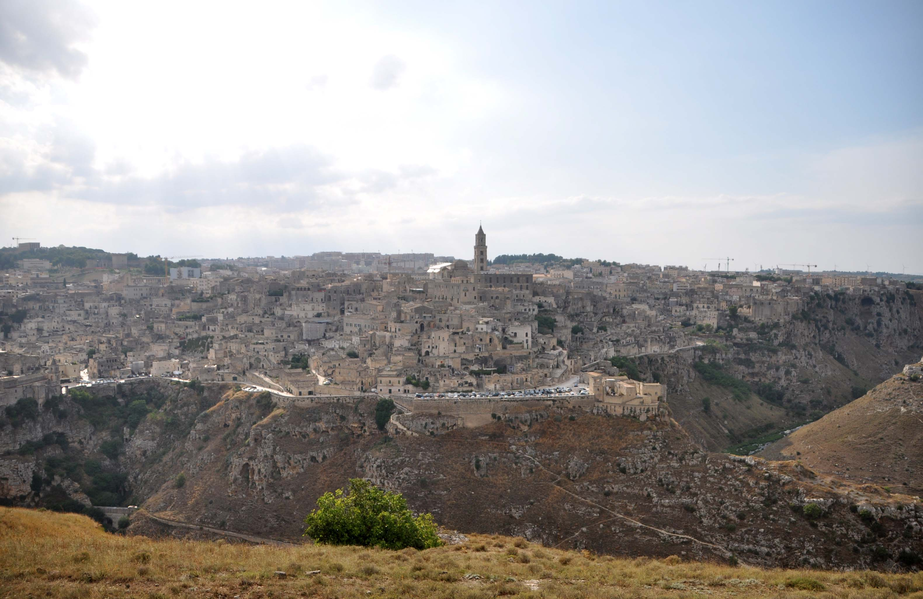 Matera - Sassi