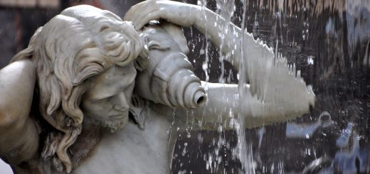 Fontana Catania