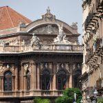 Catania - Teatro Bellini