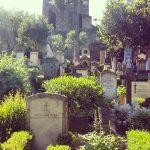 Rome begraafplaats
