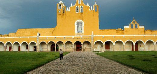 Mexico - Izamal