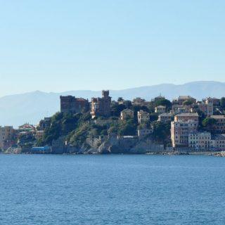 Genova est