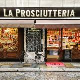 Parma prosciutteria