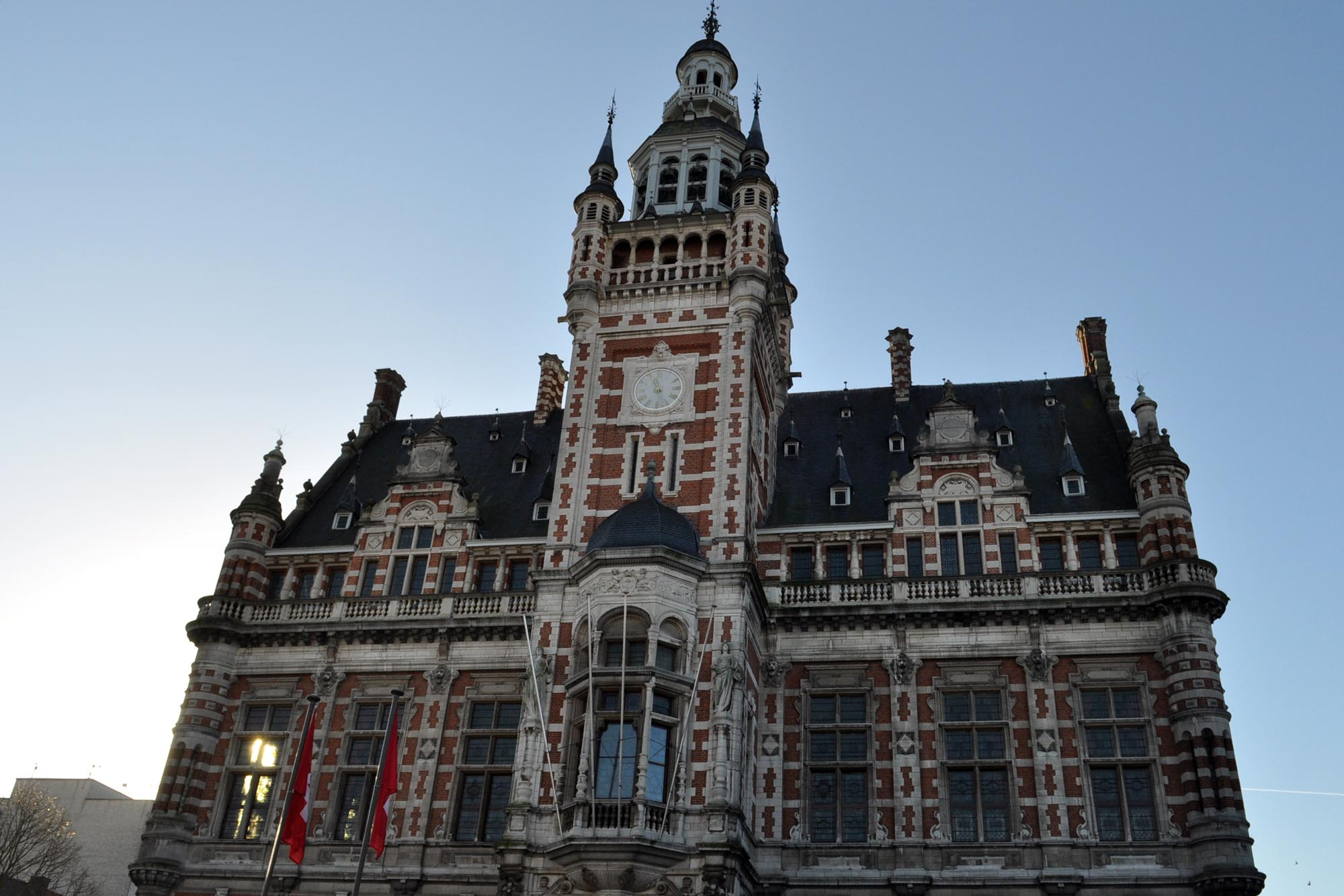 Borgerhout Antwerpen