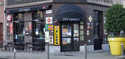 Café Mombasa - Borgerhout