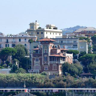 Villa Chiosone - Genova