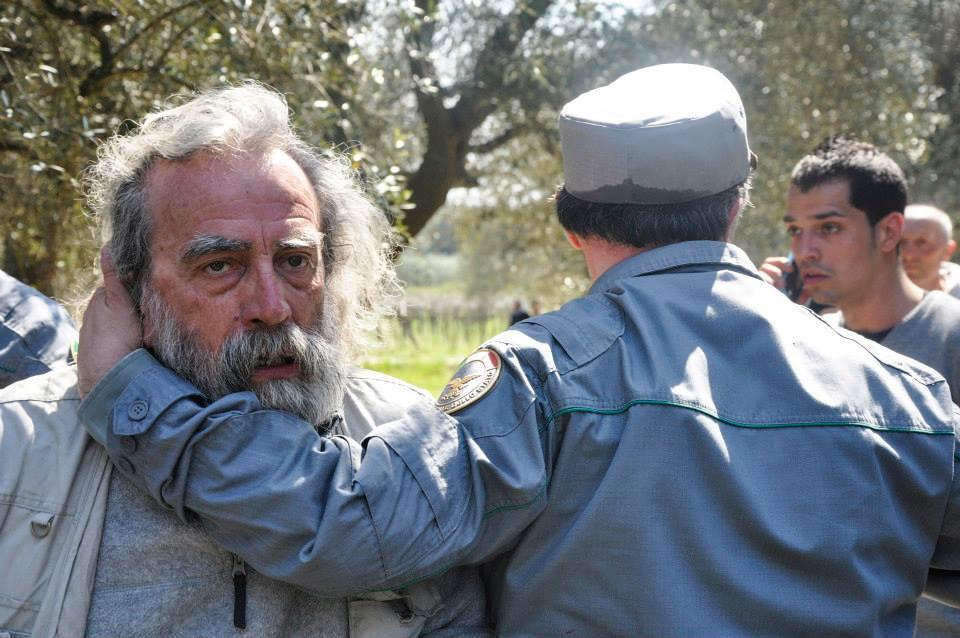 Wanhopige boeren in Puglia