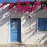 Antiparos Griekenland