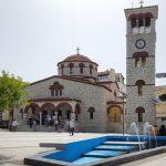 Orthodoxe kerk Athene
