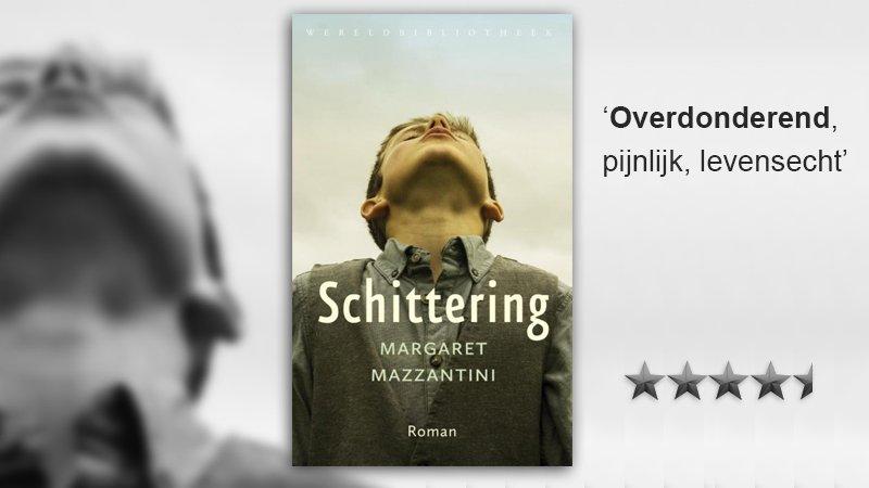 Schittering Mazzantini