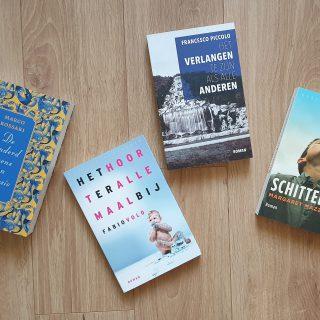 Vertaalde boeken