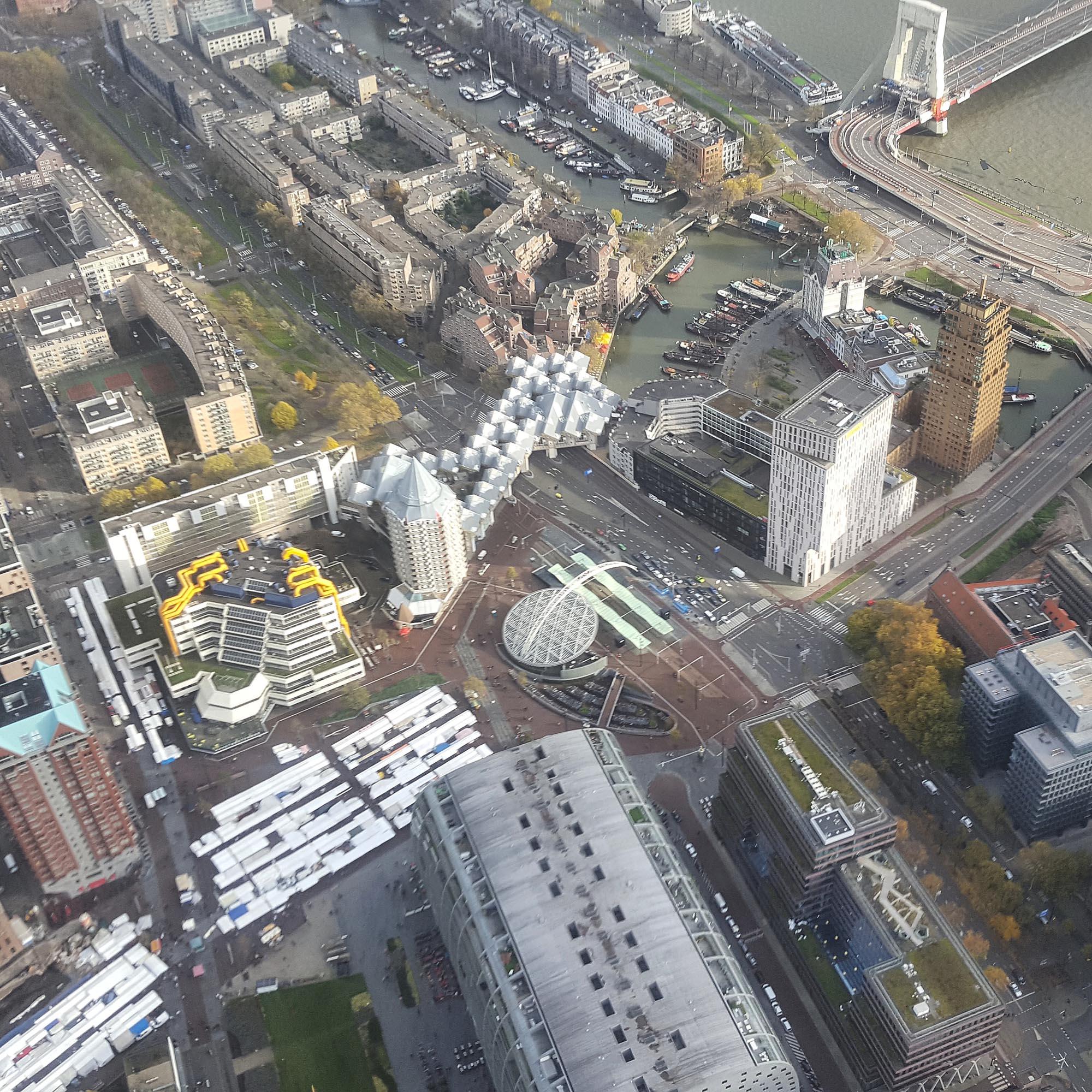 Binnenrotte Rotterdam