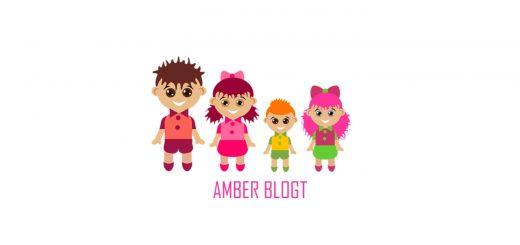 Amber blogt