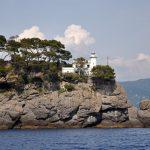 Vuurtoren Portofino