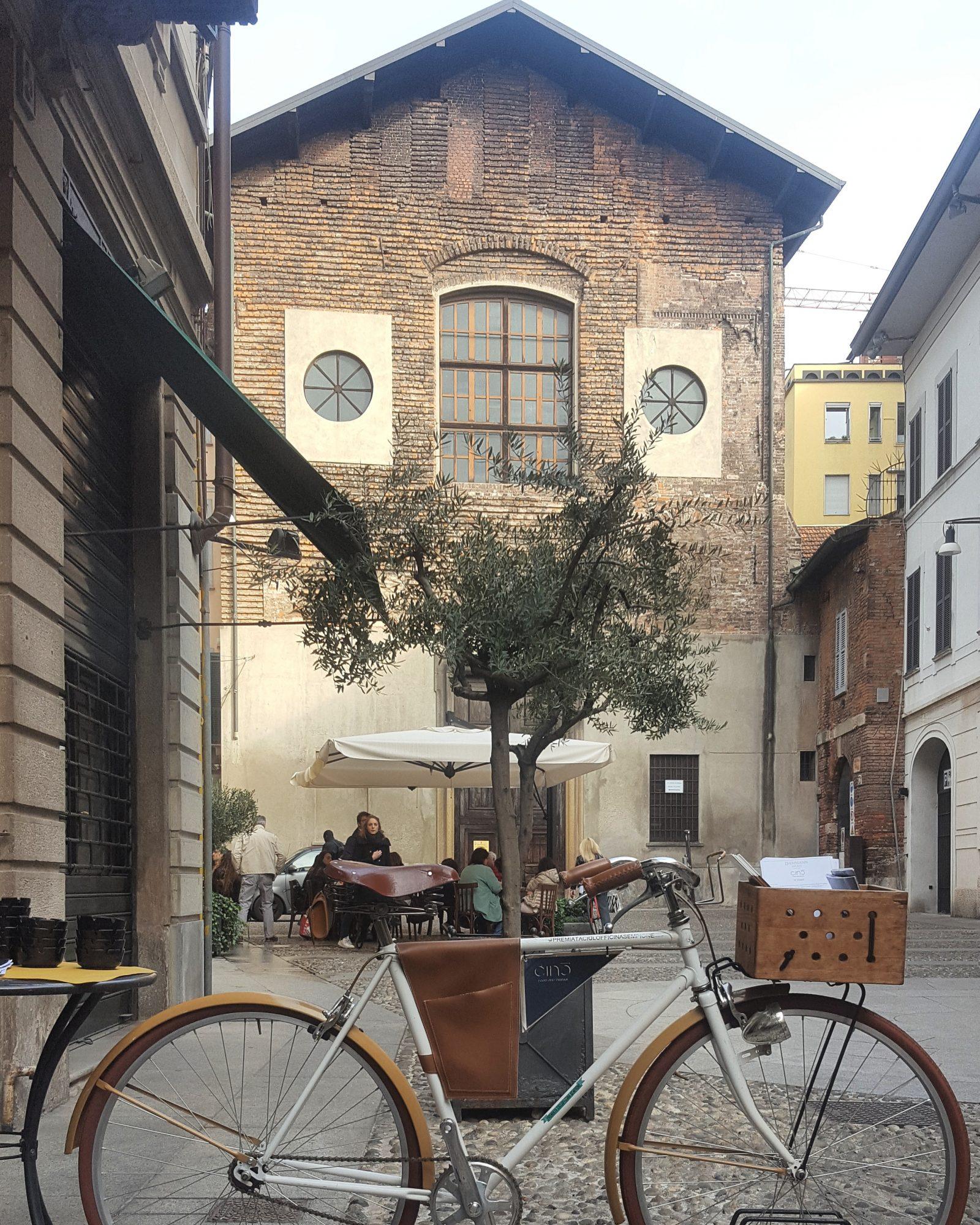 Cinc Milano