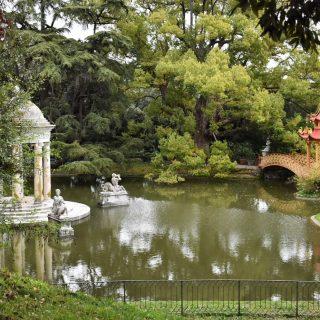 Parco Villa Durazzo Pallavicini