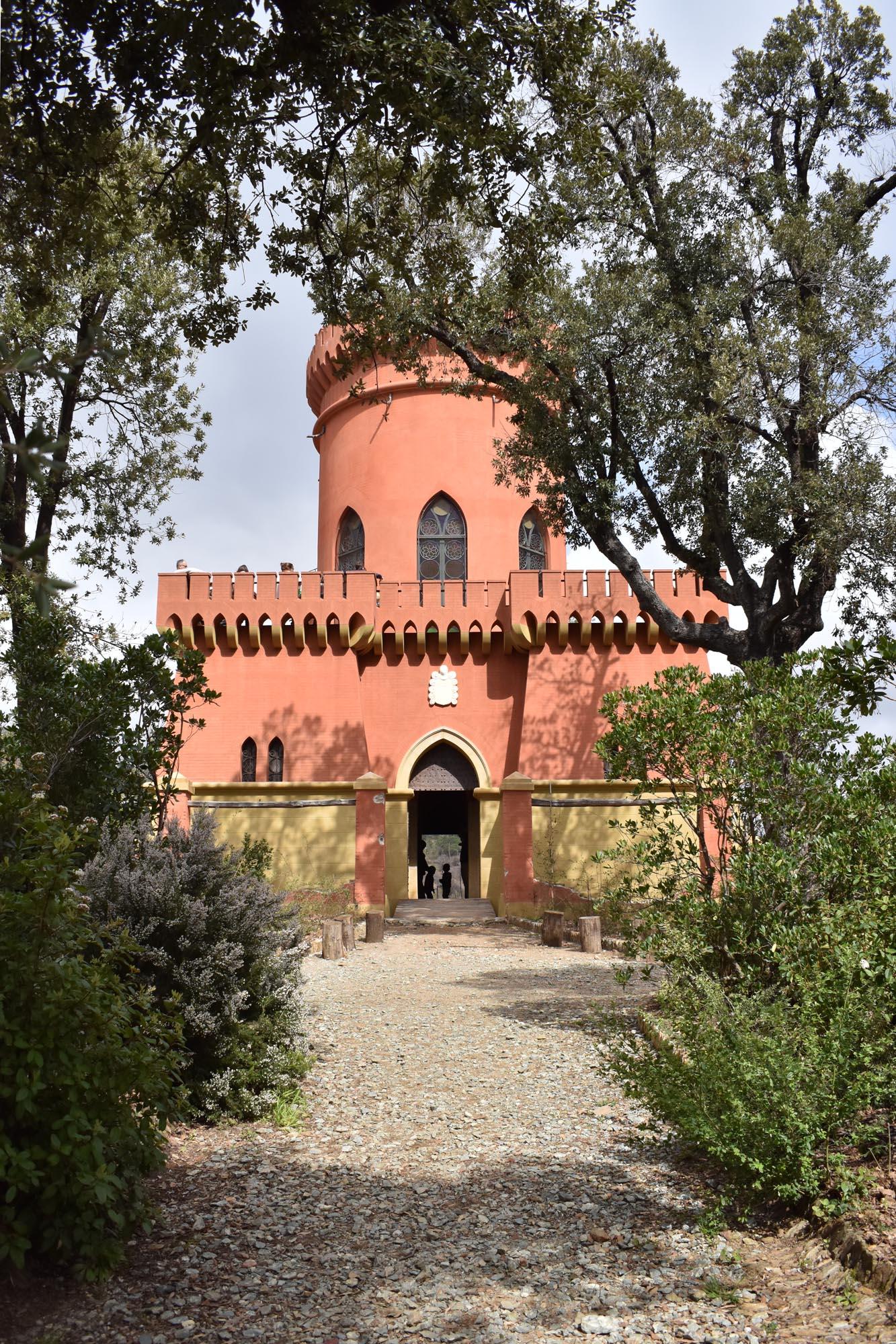 Villa DurazzoPallavicini
