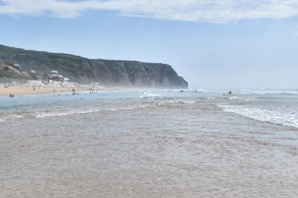 stranden van Portugal
