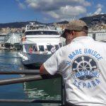 Whalewatching Genova