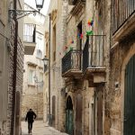 Straatje Bari