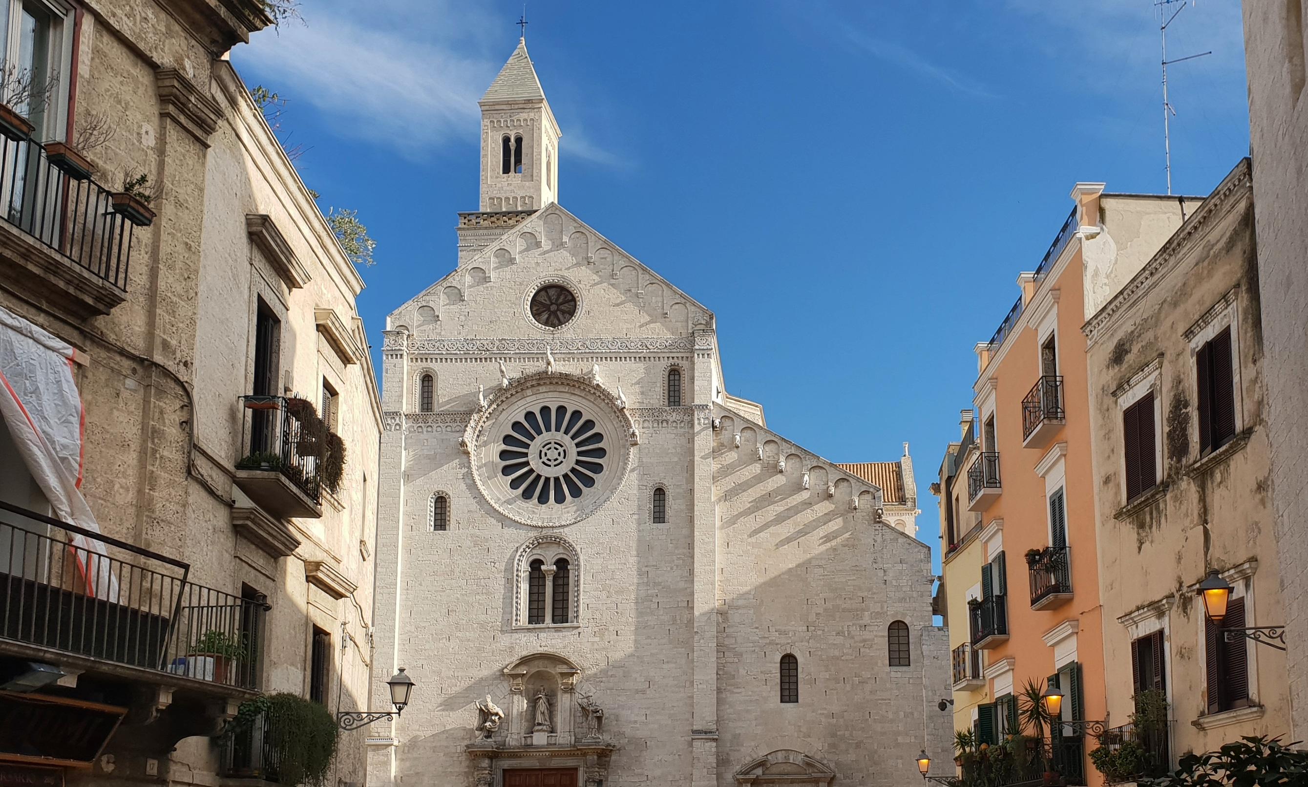San Sabino Bari