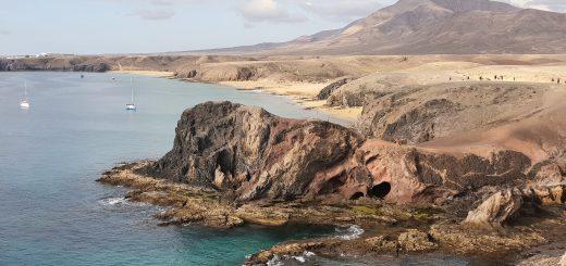 Playa del Papagayo