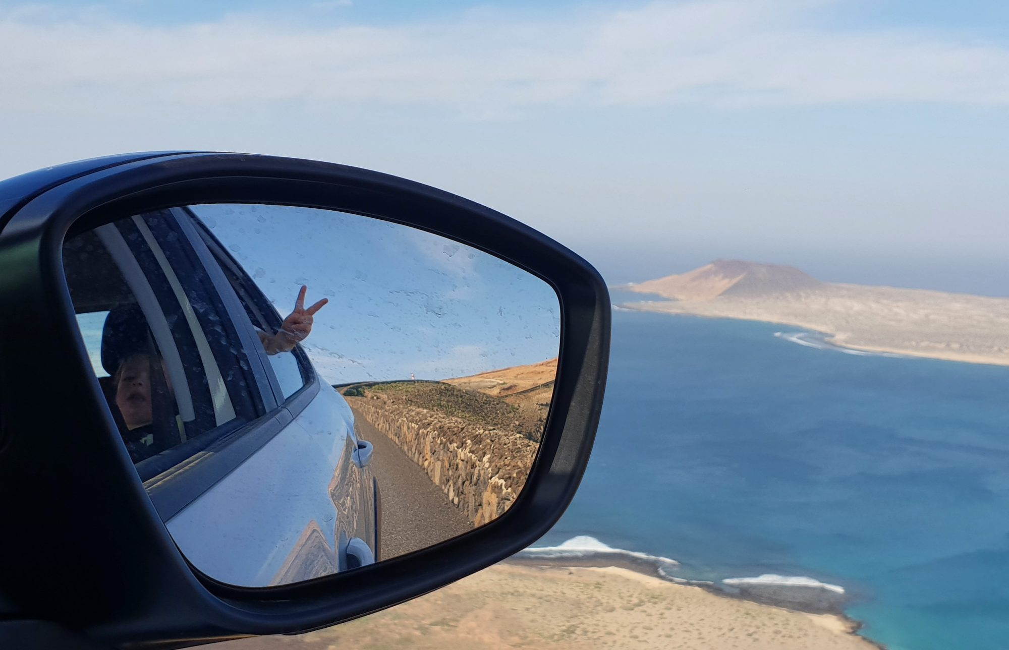 Roadtrip Lanzarote