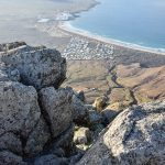 Uitzicht Lanzarote