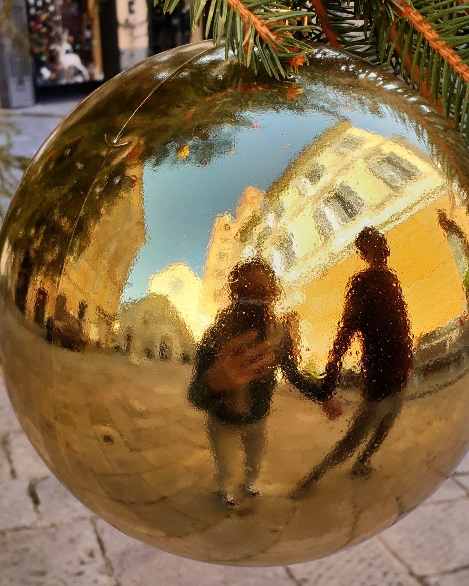 Natale in Liguria