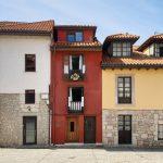 Llanes Spanje