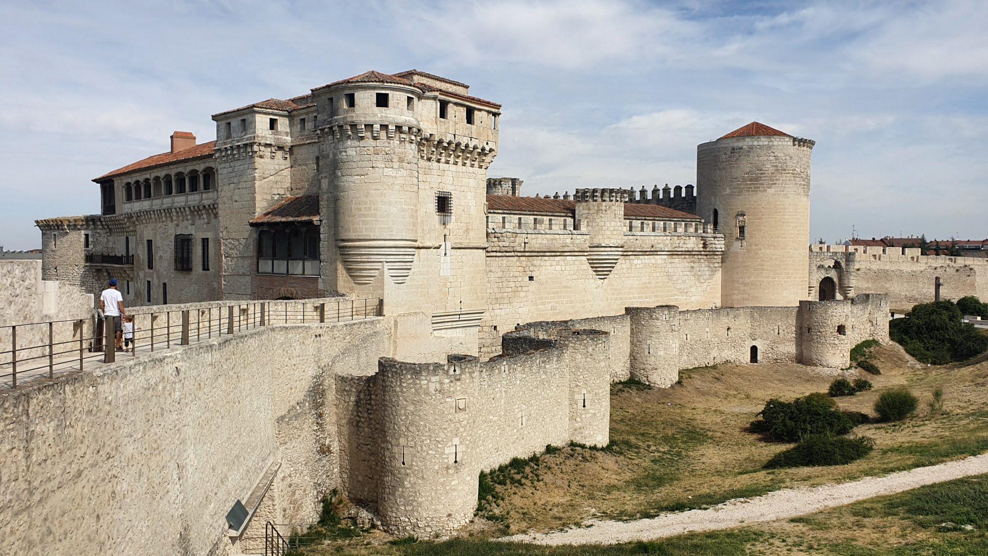 Cuéllar Spanje