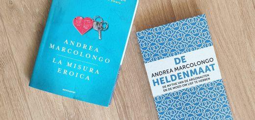 De heldenmaat - Andrea Marcolongo
