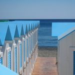 Spiaggia ligure