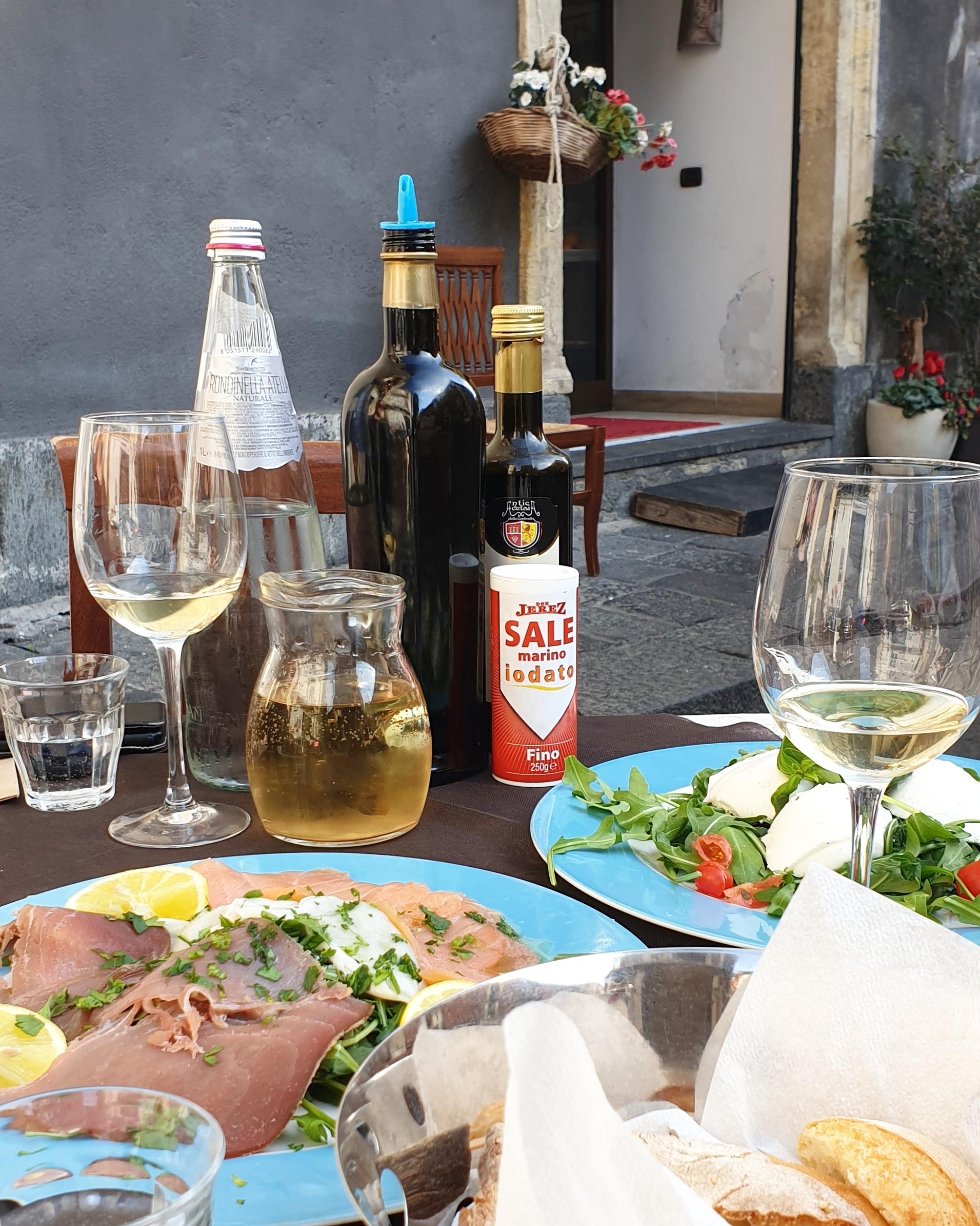 tips Catania
