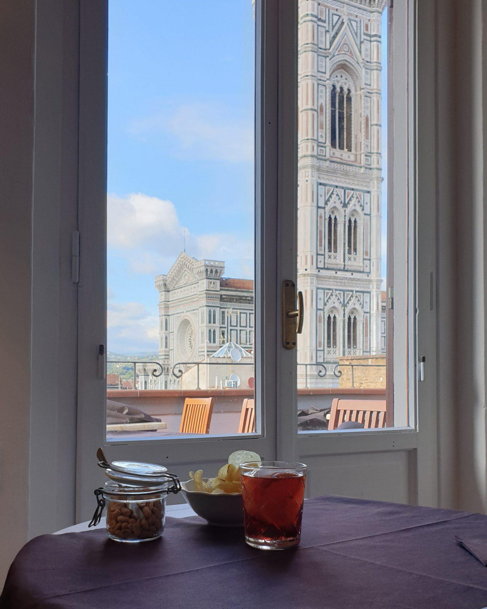 Hotel Medici Firenze