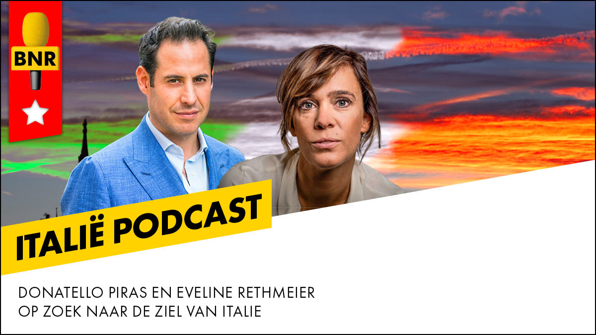 Italië-podcast