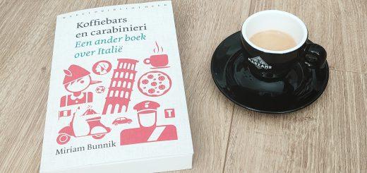 Koffiebars en carbinieri